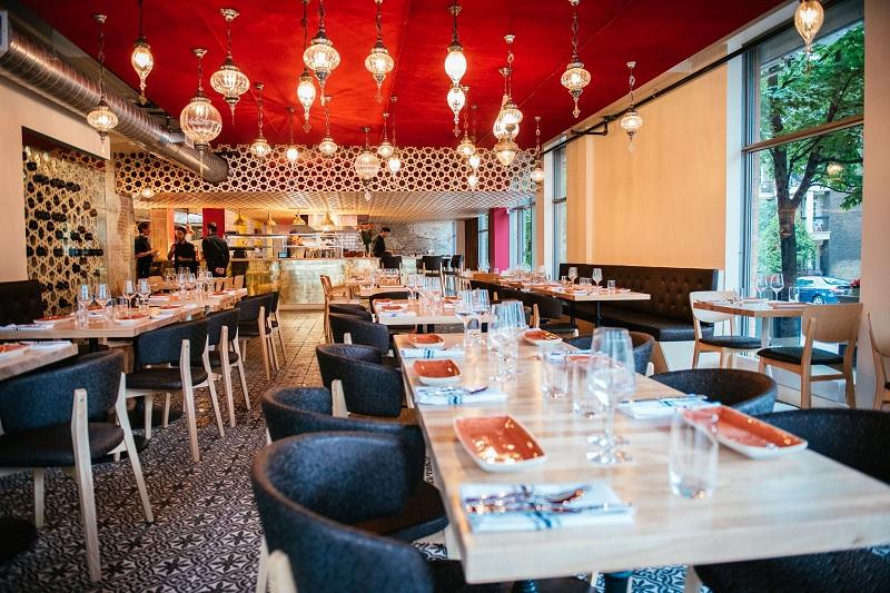 Damas Restaurant